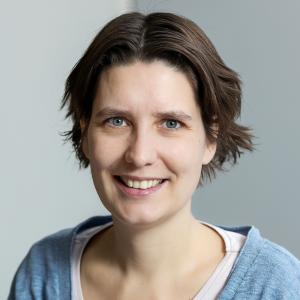 Suzan Verberne